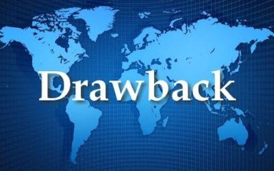 Governo federal prorroga drawback por um ano