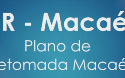 Prefeitura de MACAÉ lança Plano de Retomada